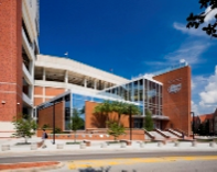Southwest Ben Hill Griffin Stadium Expansion